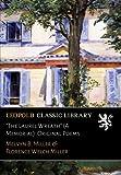 The Laurel Wreath (A Memorial): Original Poems