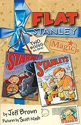 Flat Stanley Magic: