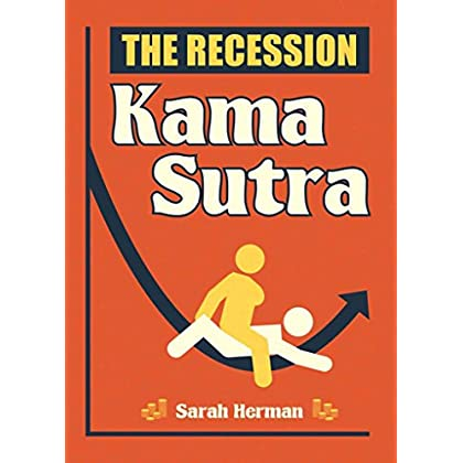 [(The Recession Kama Sutra)] [By (author) Sarah Herman] published on (October, 2013)