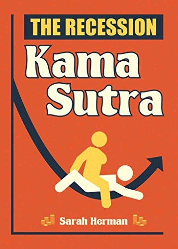 [(The Recession Kama Sutra)] [By (author) Sarah Herman] published on (October, 2013) par Sarah Herman