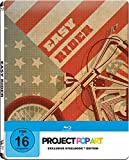 Easy Rider - Steelbook [Blu-ray]