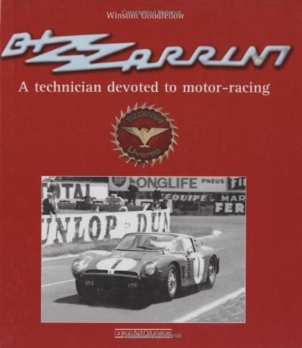 bizzarrini-a-technician-devoted-to-motor-racing-by-goodfellow-winston-2004-hardcover