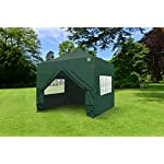 Gorilla Gazebo ® Pop Up 3x3m Heavy Duty Waterproof Commercial Grade Market Stall 4 Side Panels and Wheeled Carrybag… 20