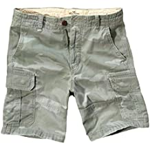 Hollister - Pantalón corto - cargo - Básico - para hombre