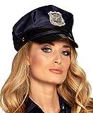 Boland 97050 - Special Police Cappello Poliziotto