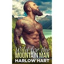 Wild for the Mountain Man (English Edition)