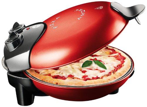 Macom 823 R Pizza Amore, fornetto per pizze da 1200 W