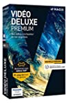 MAGIX Vid�o deluxe Premium (2017)