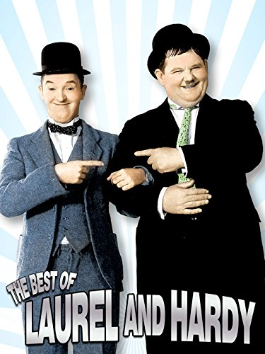 The Best of Laurel and Hardy (In Color) [OV]