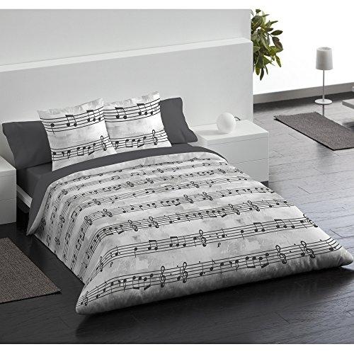 housse de couette note de musique empereur blog. Black Bedroom Furniture Sets. Home Design Ideas