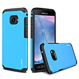 J&D Case Compatible for Galaxy Xcover 4 Case, Heavy Duty