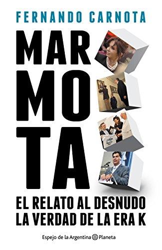Marmota por Fernando Carnota