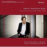 J.S.Bach: Klavierkonzerte BWV 1052-1058 - Movimentos Edition