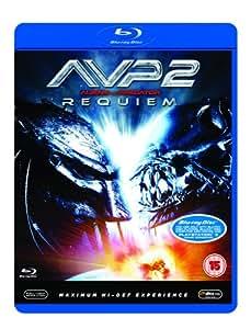 Alien Vs Predator 2 Blu Ray [Blu-ray] [UK Import]