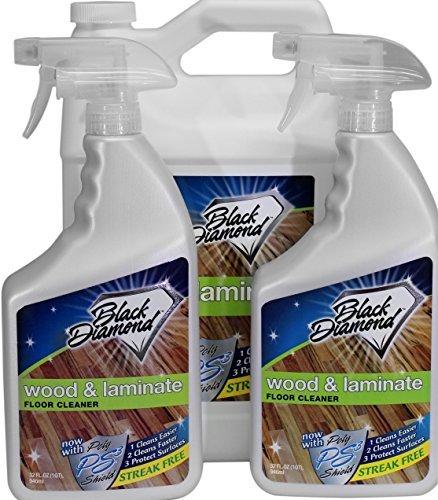 mejor producto para limpiar suelo laminado