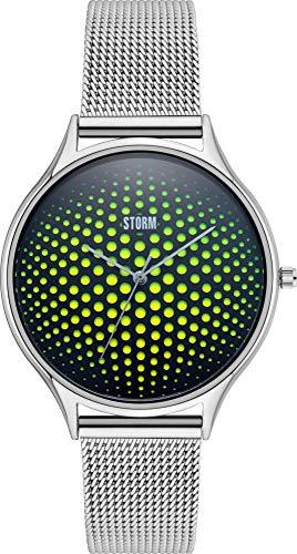 Storm London COBRA-X GREEN 47427/GN Orologio da polso uomo