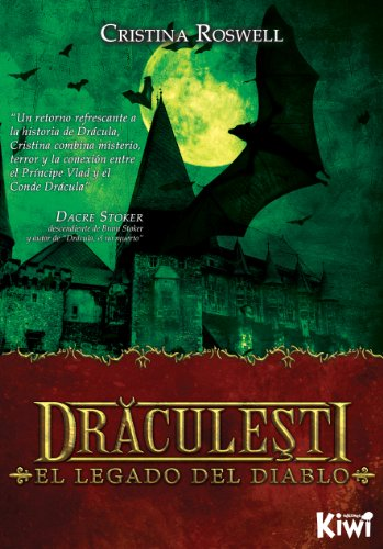 Draculesti: El legado del diablo por Cristina Roswell