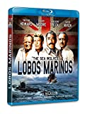 Lobos Marinos BD 1980  The Sea Wolves [Blu-ray]