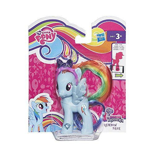 HS My Little Pony SINGOLO ASS. 3599