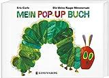 Die kleine Raupe Nimmersatt - Mein Pop-up-Buch