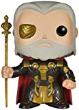 Funko - POP Marvel (BOBBLE) - Odin