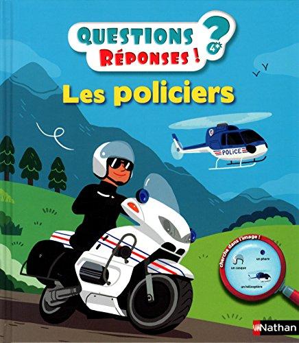 Les policiers par Jean-Michel Billioud
