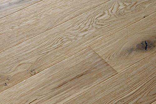 woodstore Handel Società woodobinz-papq1551448Parquet europea Rovere 14X 155X 2200mm, UV oliato, Bianco lavato, handbehauen (2,05m²/pacchetto), UNI, One size