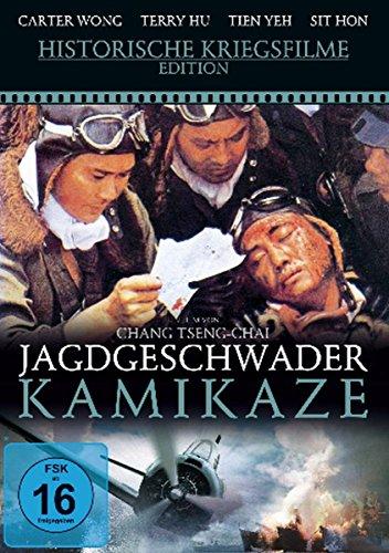 Jagdgeschwader Kamikaze