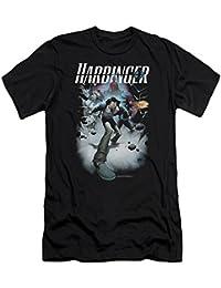 Harbinger - Herren-12 Slim Fit T-Shirt