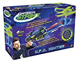 Splash Toys 56020 - Cyber Strike - Cosmo Battle - UFO Hunter