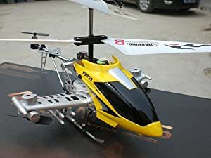HELICOPTERE RC HX 702