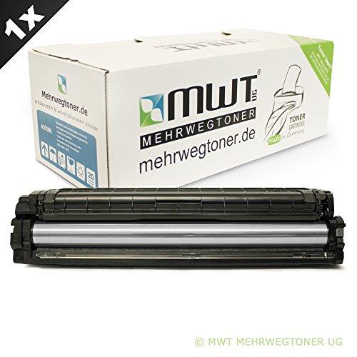 Preisvergleich Produktbild 1x MWT Toner für Samsung ProXpress C 2620 2670 2680 FW FX DW Premium Line ersetzt CLT-K505L