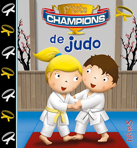 Art Book] ↠ Judo PDF by Emilie Beaumont ✓ eBook or Kindle