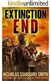 Extinction End (Extinction Cycle Book 5)