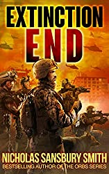 Extinction End (Extinction Cycle Book 5)