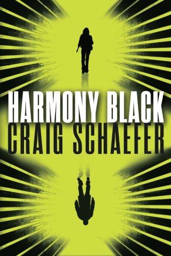 Harmony Black (Harmony Black Series)
