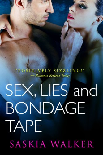 Sex,Lies, and Bondage Tape (English Edition)