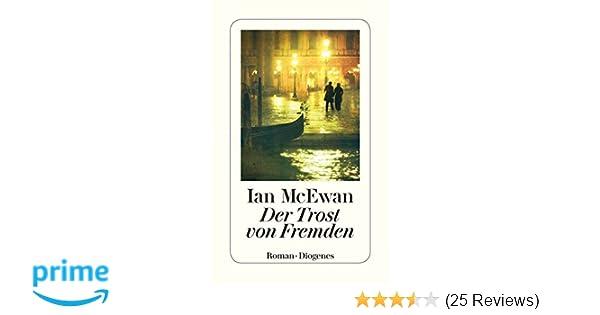 Der Trost von Fremden (detebe, Band 21266): Amazon.de: Ian McEwan ...