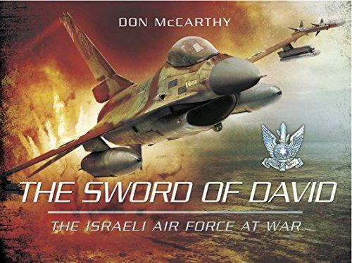The Sword of David: The Israeli Air Force at War PDF Download
