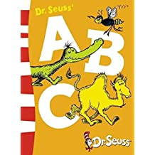 [(The Best of Dr.Seuss: The Cat in the Hat, The Cat in the Hat Comes Back, Dr. Seuss's ABC)] [By (author) Dr. Seuss ] published on (May, 2003)