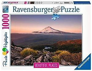 Ravensburger 00.015.157 Puzzle - Rompecabezas (Rompecabezas con Pistas Dibujadas, Niños y Adultos, Niño/niña, 14 año(s), Interior, 700 mm)