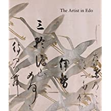 The Artist in EDO: Studies in the History of Art, Vol. 80