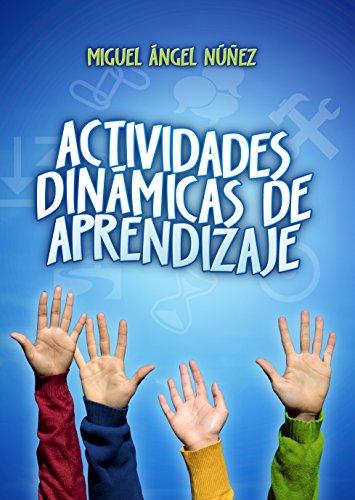 Actividades dinámicas de aprendizaje