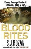 Blood Rites: (Bill Smith/Lydia Chin)