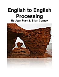 English to English Processing: Unpacking the Meaning Behind the Words (The Interpreting Handbook Workbooks 1) (English Edition)