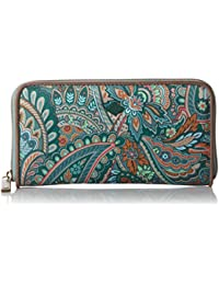 Oilily Oilily L Zip - Cartera Mujer