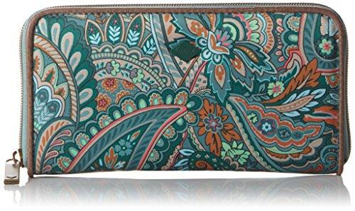 oilily-damen-l-zip-geldborsen-grun-starling-green-723-20x3x11-cm