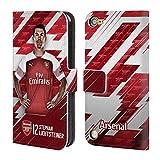 Die besten Ipod 5 Hüllen 1 Stück - Head Case Designs Offizielle Arsenal FC Stephan Lichsteiner Bewertungen