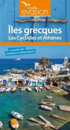 Îles grecques : les Cyclades et Athènes