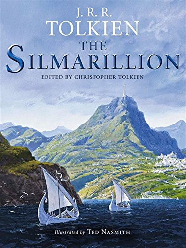 The Silmarillion por J. R. R. Tolkien